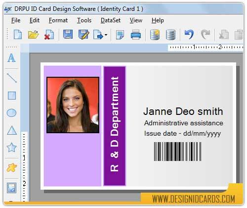 Windows 7 Design Id Cards Software 8.2.0.1 full