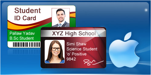 Id Card Software Mac Soft